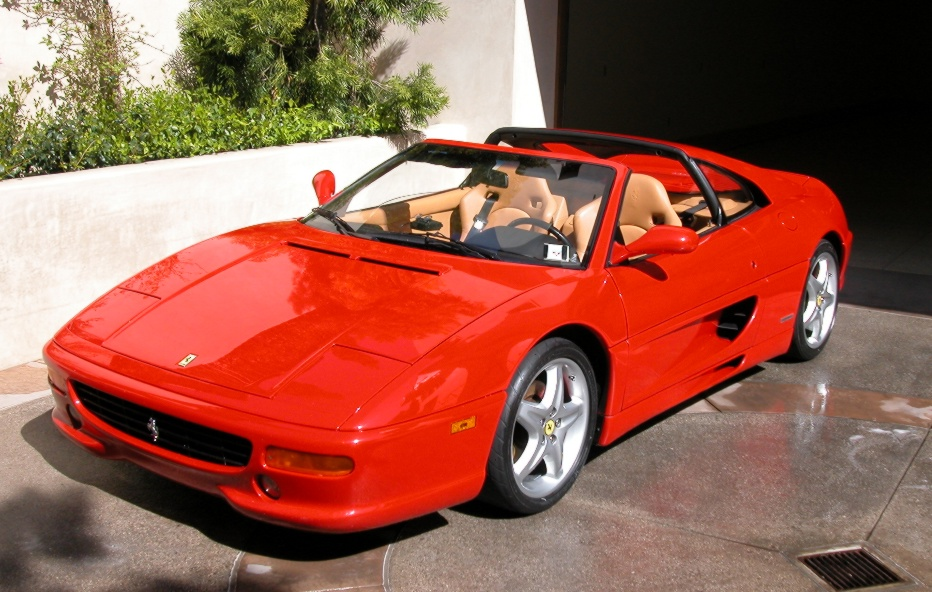 1999 ferrari f355 gts f1 for sale. Cars Review. Best American Auto & Cars Review